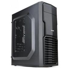 ZALMAN case Zalman minitower T4, mATX/mITX, bez zdroje, USB3.0, černá