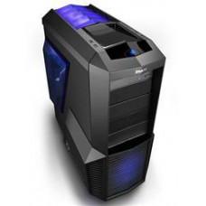 ZALMAN case Zalman miditower Z11 PLUS, mATX/ATX, bez zdroje, USB3.0, černá