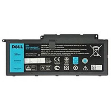 DELL Baterie 4-cell 58W/HR LI-ON pro Inspiron NB 7537 a 7737