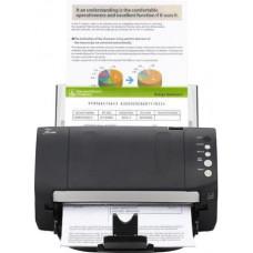 Fujitsu fi-7140, A4, duplex, 40/80 ipm, color, USB, ultrazvuk, ADF 80