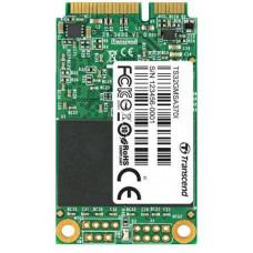 Transcend MSA370 32GB Industrial SSD disk mSATA, SATA III (MLC)