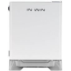 IN WIN Mini ITX skříň In Win A1 White + 600W
