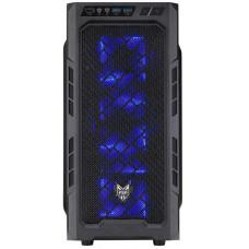 FORTRON/FSP FSP/Fortron ATX Midi Tower CMT210 Black