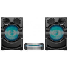 Sony SHAKE-X70D Vysoce výkonný domácí audiosystém s přehráváním DVD