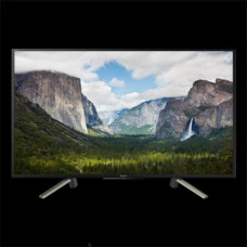Sony BRAVIA KDL50WF665 LED TV 50