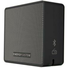 Energy Sistem ENERGY Music Box 1+ Slate, přenosný Bluetooth reproduktor, MP3, FM rádio, audio