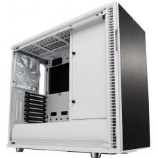 FRACTAL DESIGN Define R6 USB-C bílá (okno TG)