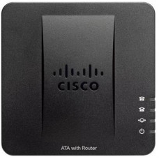 Cisco SPA122 ATA with Router (RF)