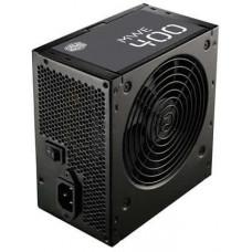 COOLER MASTER zdroj Cooler Master MWE 400W aPFC v2.3, 12cm fan