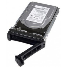 Dell 1.8TB 10K RPM SAS 12Gbps 512e 2.5in Hot-plug Hard Drive 3.5in HYB CARR CK