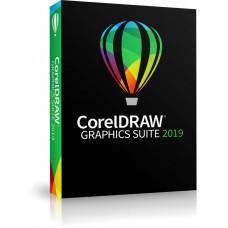 COREL RAW Graphics Suite 2019 Education Lic (5-50)