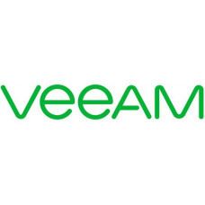 VEEAM 1additional year of maintenance for Ess Ent+