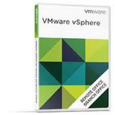 VMWARE VMw vSphere 6 Remote Off. Branch Off. Std (25VM)