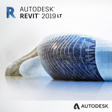 AUTODESK Revit LT Commercial Single-user 2-Year Subscription Renewal