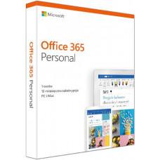 MICROSOFT Office 365 Personal Mac/Win Polish Subscription P4
