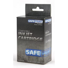 Safeprint komp ink Brother LC-127XL + LC-125CMY XL MultiPack | BK + CMY | 1x30ml + 3x16ml
