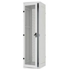 TRITON Stojanový rozvaděč 42U (š)600x(h)800 perf.dveře