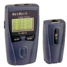 FULL Network Cable Tester TL-828-A - Display