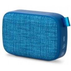 Energy Sistem ENERGY Fabric Box 1+ Pocket Blueberry, přenosný reproduktor s technologiemi Bluetooth