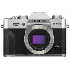 Fujifilm X-T30 - 26,1 MP - Silver