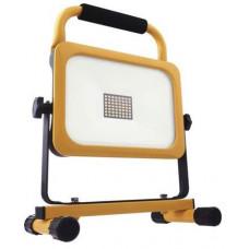 Emos Reflektor LED 30W/260W SMD, CW studená bílá, IP54, 2400 lm