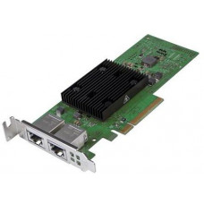 DELL Broadcom 57406 10G Base-T DP PCIe Adapter LP