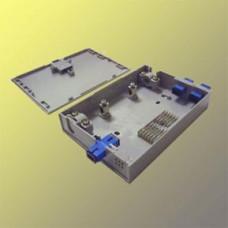 OEM Nástěnný optický box 4xSC/LC/E2000