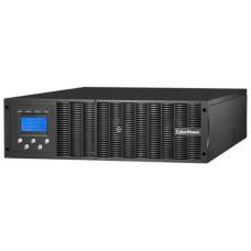 CyberPower Professional SmartApp Rack Mount OnLine 3U,10kVA/9kW