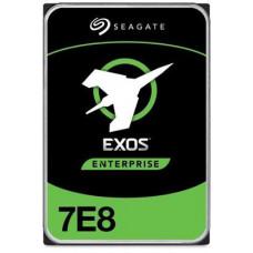 Seagate Exos 7E8 HDD, 4TB, 3.5
