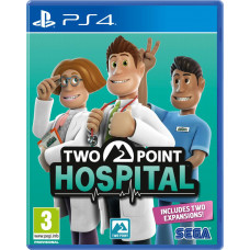 TAKE 2 PS4 - Two Point Hospital