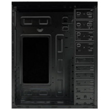 GEMBIRD Computer case Midi Tower Fornax 150 Blue USB 3.0