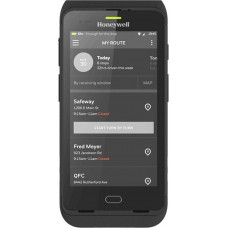 HONEYWELL CT40 - Android, WLAN,nonGMS, 4GB, Metal