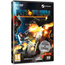PC - Ion Fury