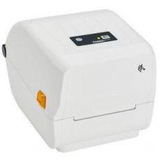 ZEBRA ZD230 DT - (white version);  203 dpi, USB,Ethernet