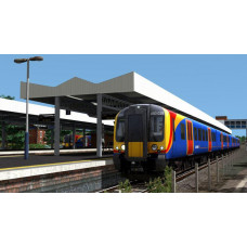 UBISOFT PC - Train Simulator 2020