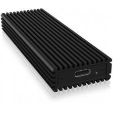 RAIDSONIC ICY BOX IB-1816M-C31, externí USB-C box pro M.2 NVMe SSD