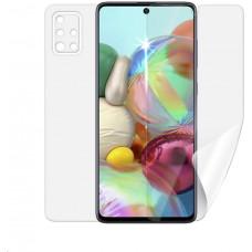 Screenshield fólie na celé tělo pro SAMSUNG A515 Galaxy A51