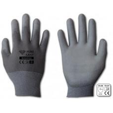BRADAS rukavice PURE GRAY PU 11