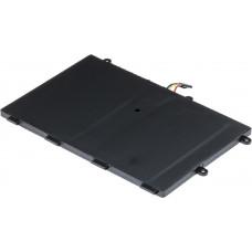 T6 POWER Baterie T6 power Lenovo ThinkPad Yoga 11e 20D9, 20DA, 20DB, 20DU, 20E5, 4600mAh, 34Wh
