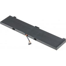 T6 POWER Baterie T6 power Lenovo Y50-70, Y70-70 serie, 7400mAh, 54Wh, 4cell, Li-Pol