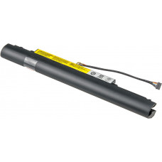 T6 POWER Baterie T6 power Lenovo IdeaPad 110-14IBR, 110-15IBR, 110-15ACL, 2600mAh, 28Wh, 3cell