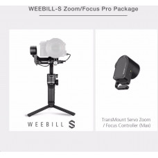 Zhiyun Weebill S Follow Focus Package stabilizátor