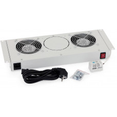 TRITON Vent.j.spodní(horní) pro RBA-A6,220V/30W termostat