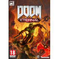 PS4 - Doom Eternal