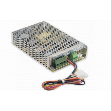 OEM MEANWELL SCP-75-24, prům.spínaný zdroj s funkcí nabíječky (UPS) 75W 24V