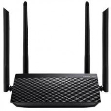 Asus RT-AC750L Dualband Wireless AC750 Router, 4x 10/100 RJ45