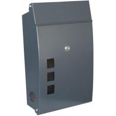 schránka poštovní 260x388x90mm ANTR