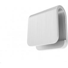Antikamera - krytka na webkameru pro NTB, iPad a tablet, bílá