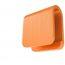 Antikamera - krytka na webkameru pro NTB, iPad a tablet, oranžová