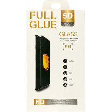 5D tvrzené sklo Apple iPhone 11 Pro Black (FULL GLUE)